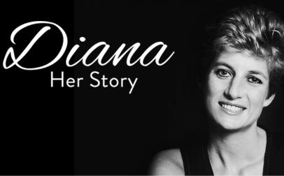 Diana: Her Story